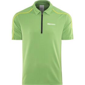 Gonso Henrik Bike Poloshirt Herren fluorite green